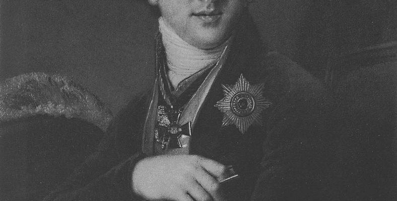 Александр Федорович Лабзин