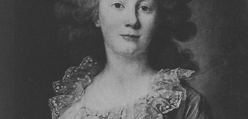 Графиня София Владимировна Панина