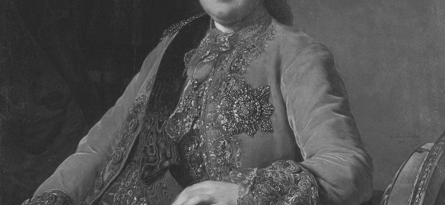 Граф Никита Иванович Панин