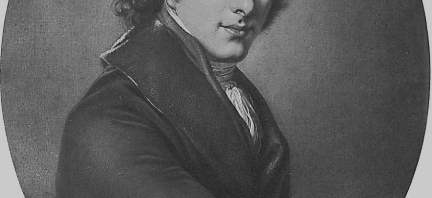 Граф Александр Сергеевич Строганов