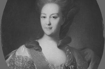 Княгиня Екатерина Николаевна Орлова