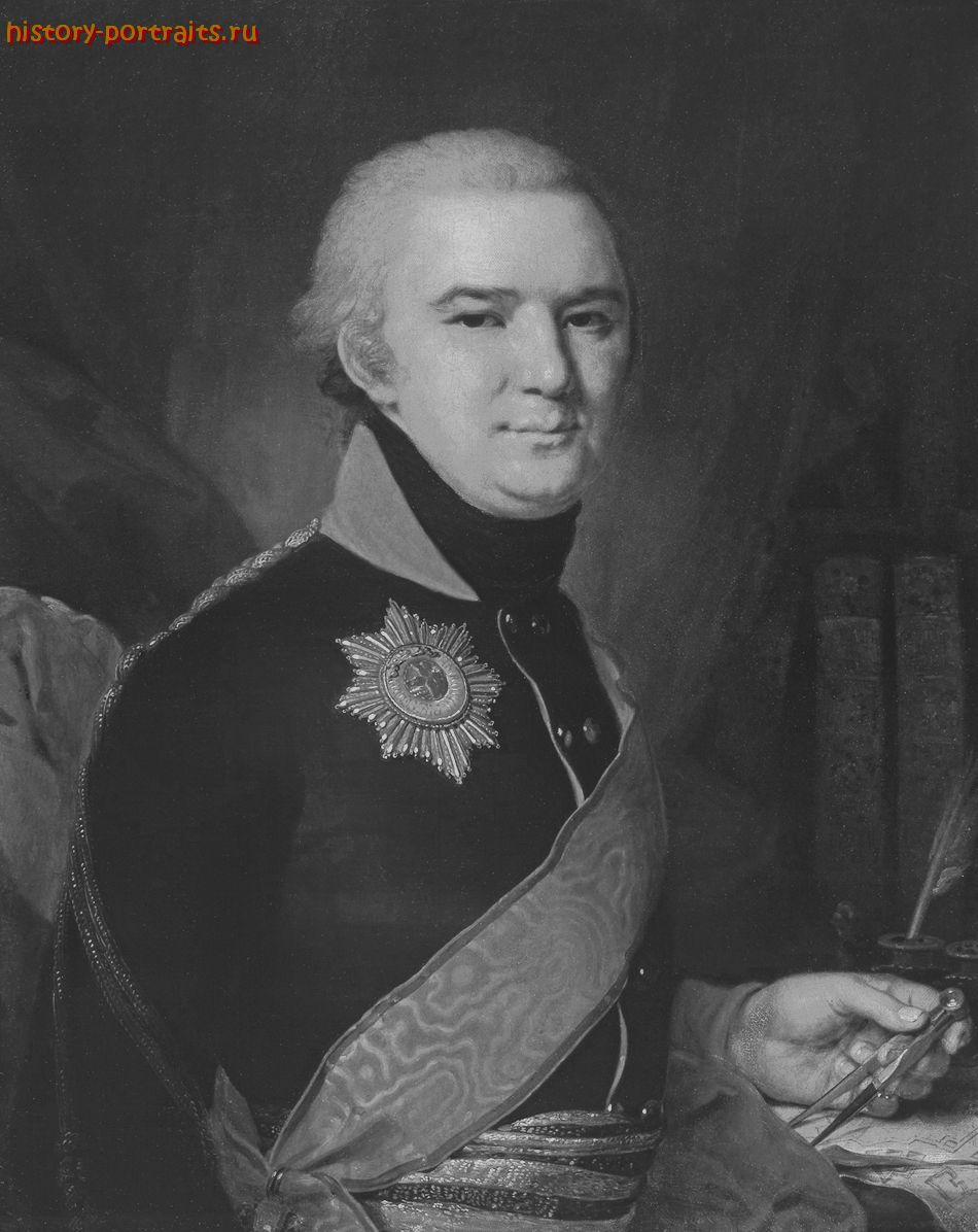 Князь Сергей Николаевич Долгорукий