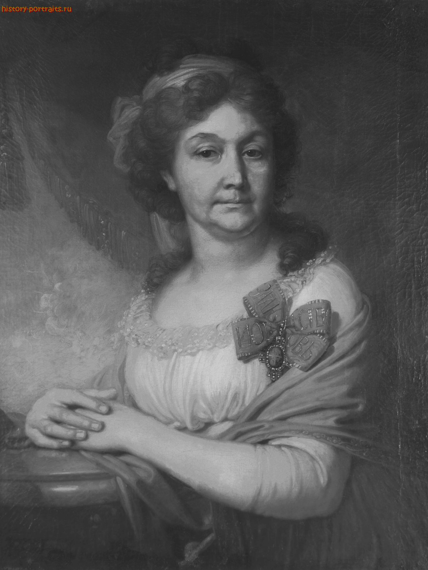 Графиня Варвара Сергеевна Васильева