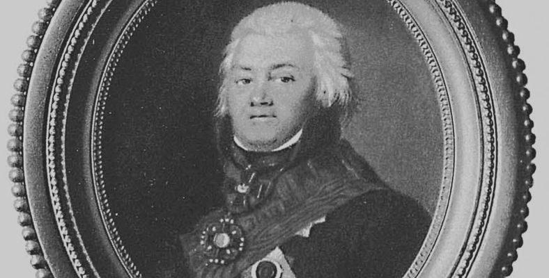 Иван Петрович Архаров