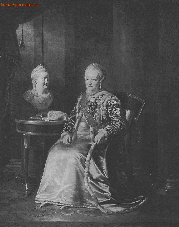 Мария Андреевна Румянцева
